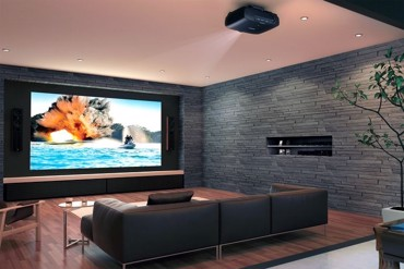 Picture for category Home Cinema
