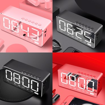 Picture for category Radio/Alarm Clocks