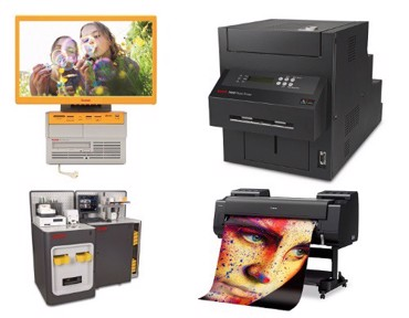Picture for category Printing Solutions