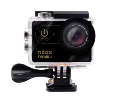 Picture of NILOX EVO 4 K  S+ Action camera