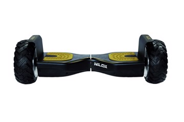 Picture of NILOX DOC HOVERBOARD PLUS OFF ROAD
