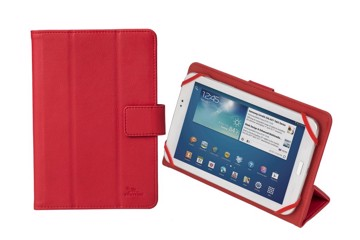 "Εικόνα της RivaCase Malpensa 3112 red tablet case 7"" Θήκη tablet"