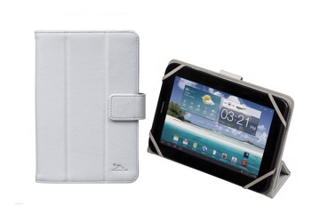 """Picture of 3112 white tablet case 7"""""""