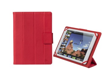 "Picture of RivaCase 3117 red tablet case 10.1"" Θήκη tablet"