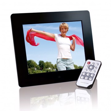 Picture of Intenso 8'' FRAME PHOTOBASE Ψηφιακή κορνίζα