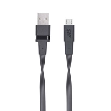 Picture of RIVAPOWER VA6000 BK12 Micro USB cable 1.2m black