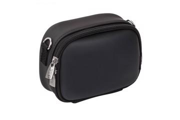 Picture of RivaCase 7081 (PU) Digital Case black Θήκη βιντεοκάμερας ή ζουμ
