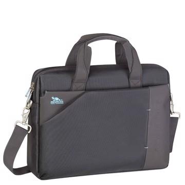 "Picture of RivaCase 8130 dark grey Laptop bag 15,6"" Τσάντα μεταφοράς Laptop"