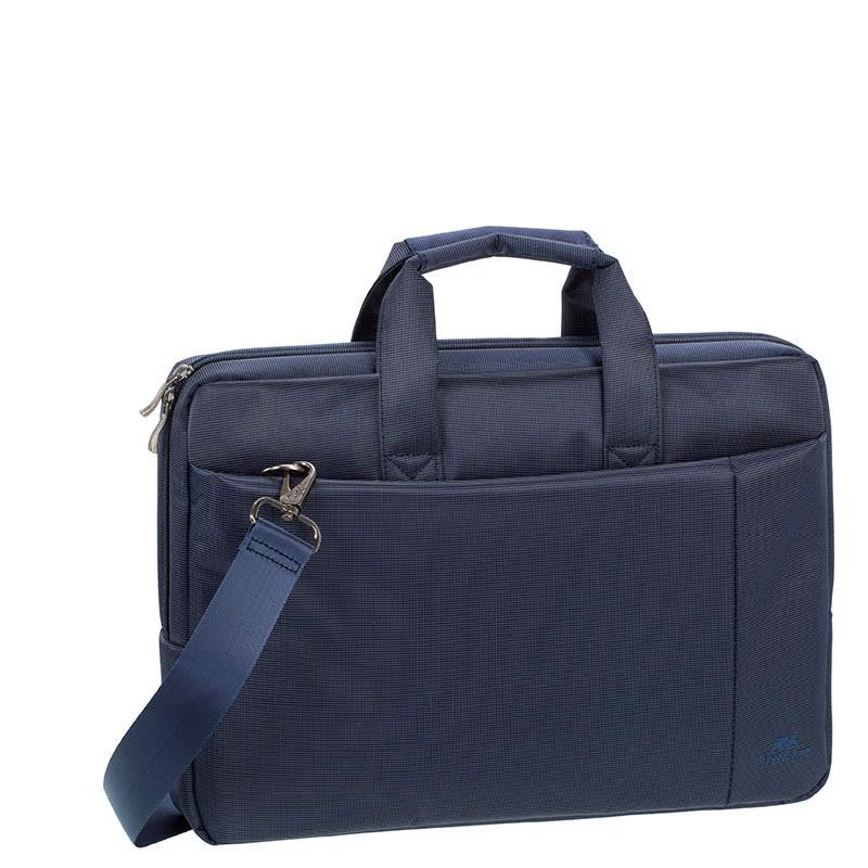 7529d84aaa Divitec B2B e-Shop. RivaCase 8231 Central blue Laptop bag 15