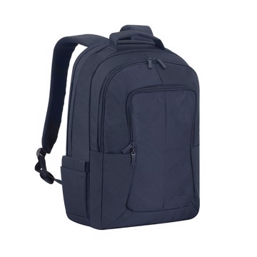 "Picture of RivaCase 8460 Tegel dark blue bulker Laptop Backpack 17.3"" Τσάντα μεταφοράς Laptop"