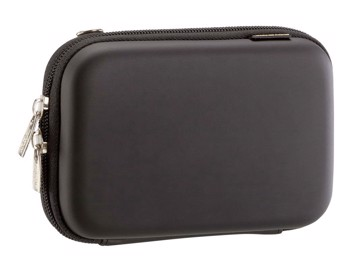 Picture of RivaCase 9101 Davos (PU) HDD Case black Θήκη HDD