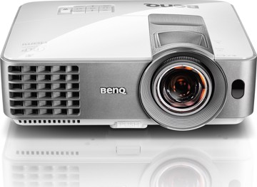 Picture of BENQ PROJECTOR  MS630 ST White Βιντεοπροβολέας