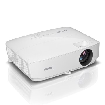 Picture of BENQ PROJECTOR TH534 WHITE Βιντεοπροβολέας