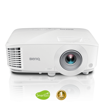 Picture of BENQ PROJECTOR MH733 WHITE Βιντεοπροβολέας