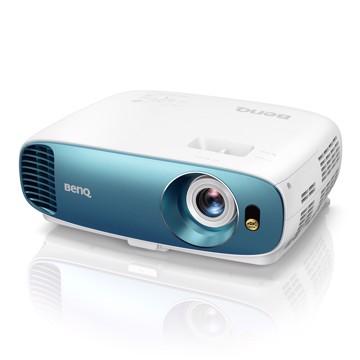 Εικόνα της BENQ PROJECTOR TK800 Βιντεοπροβολέας