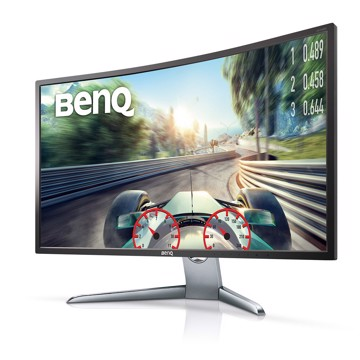 Εικόνα της BENQ MONITOR EX3200R Οθόνη παρακολούθησης βίντεο