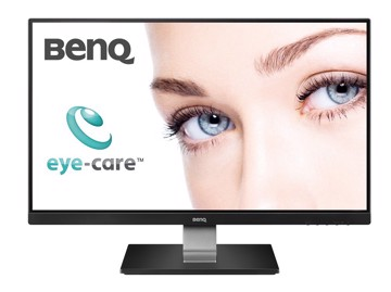 Picture of BENQ MONITOR GW2406Z BLACK Οθόνη υπολογιστή