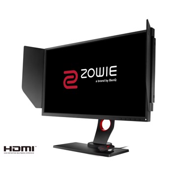 Picture of BenQ ZOWIE GAMING MONITOR XL2536 Οθόνη για Gaming