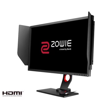 Picture of BenQ ZOWIE GAMING MONITOR XL2740 Οθόνη για Gaming