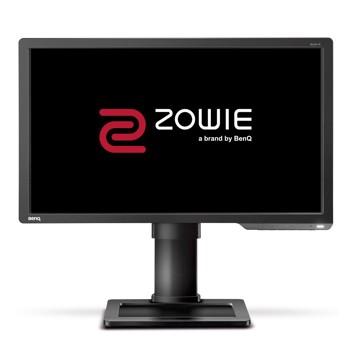 Εικόνα της BENQ ZOWIE GAMING MONITOR XL2411P Οθόνη για Gaming