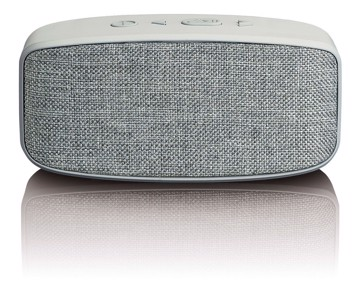 Picture of LENCO BLUETOOTH SPEAKER BT-120 GREY Ηχείο Bluetooth