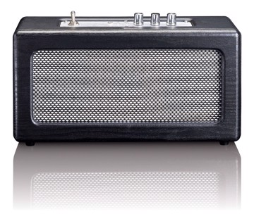 Εικόνα της LENCO BLUETOOTH SPEAKER BT-300 BLACK Ηχείο Bluetooth
