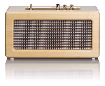 Picture of LENCO BLUETOOTH SPEAKER BT-300 OAK Ηχείο Bluetooth