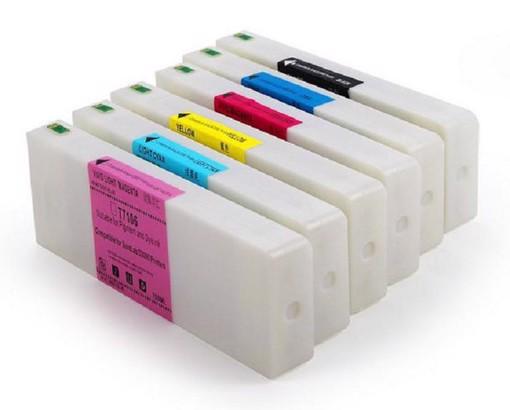 Picture of EPSON INK YELLOW SURELAB SL- 700