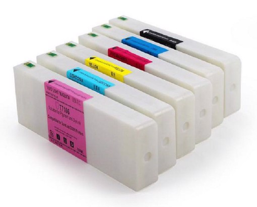 Picture of EPSON INK BLACK  SURELAB SL- 700