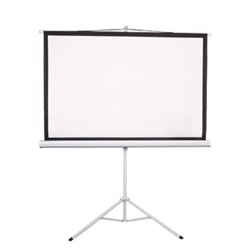 Εικόνα της PROJECTION SCREEN  WITH TRIPOD ESDC86