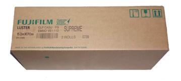 Εικόνα της FUJICOLOR PAPER SUPREME 15,2 x170 LU