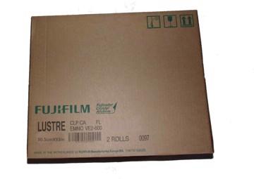 Picture of FUJICOLOR PAPER CA30,5 x93 LU