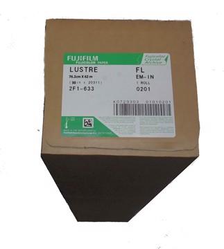 Picture of FUJICOLOR PAPER CA 76,2 x62 LU IN