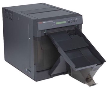 Picture of KODAK D4600 DUPLEX PHOTO PRINTER