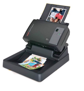 Picture of RAPID PRINT SCANNER G4
