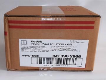 Εικόνα της KODAK PHOTO PRINT KIT 7000/6R