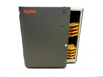"Picture of KODAK APEX 48"" CABINET WITH SORTER"
