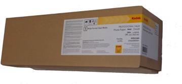 Picture of Kodak Professional Inkjet Matt paper  61cm x 30m 230gr
