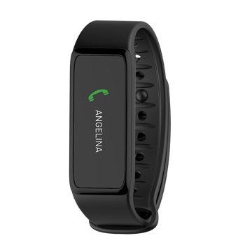 Εικόνα της MYKRONOZ ZEFIT3HR BLACK+3BR (WHITE/PINK/ BLACK EDITION) Activity tracker