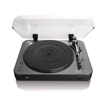 Picture of LENCO TURNTABLE LBT-120 BLACK Πικάπ