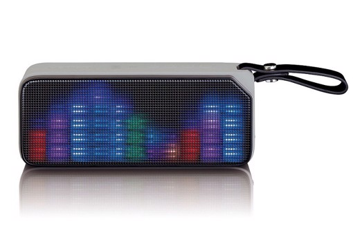 Picture of LENCO BLUETOOTH SPEAKER BT191 BLACK Ηχείο Bluetooth