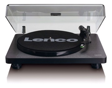 Picture of LENCO TURNTABLE L-30 BLACK Πικάπ