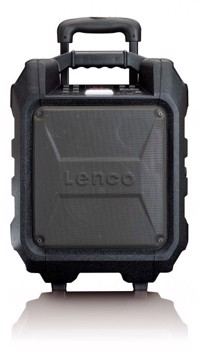 Picture of LENCO PORTABLE SPEAKER PA-60 Φορητό Ηχείο Bluetooth