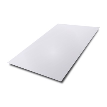 Picture of Aluminium sheets  White Core A 3mm, 125cm x 250cm MATT LITE