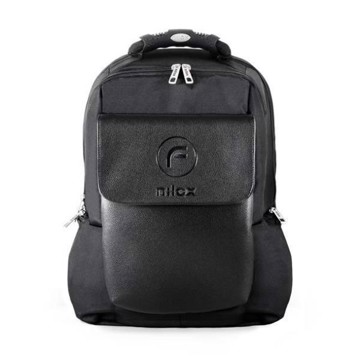 Picture of NILOX BACKPACK BUSINESS BLACK