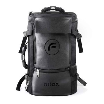 Picture of NILOX BACKPACK FIGHTER BLACK