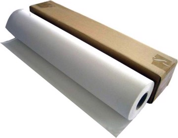 Picture of POSTERLSILK PAPER 170gr 137cm x 50m for  LAT/UV