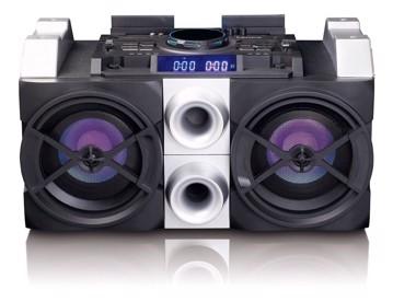 Εικόνα της LENCO PORTABLE SOUND SYSTEM PMX-150 Φορητό ηχείο Party Bluetooth