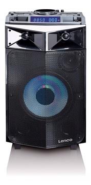 Εικόνα της LENCO PORTABLE SOUND SYSTEM PMX-240 Φορητό ηχείο Party Bluetooth