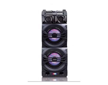 Εικόνα της LENCO PORTABLE SOUND SYSTEM PMX-350 Φορητό ηχείο Party Bluetooth